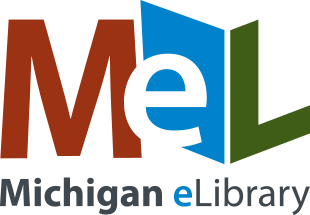 Michigan eLibrary logo